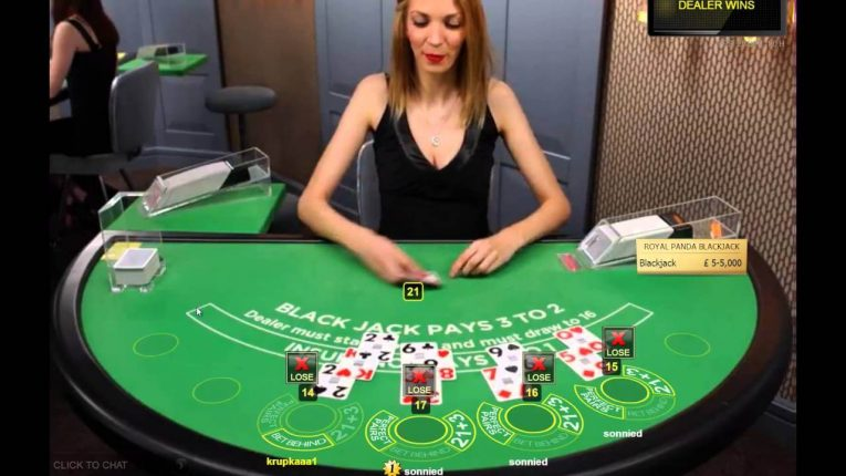 blackjack online canada